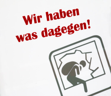 Einbruchschutz in Mainz