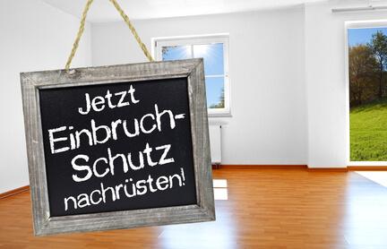 Mainz Einbruchschutz